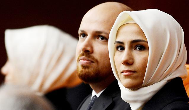 Bilal Erdoğan ada mı aldı? Bakanlık bilgileri 'paylaşamadı'