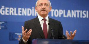 Kılıçdaroğlu: Yollar zaten daha önce ayrılmıştı.