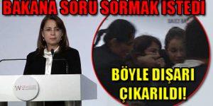 'Yeni Türkiye'de soru sormak yasak!