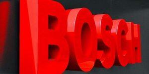 İşte Bosch'un yeni genel müdürü