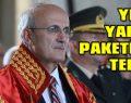 Yargıtay Başkanı'ndan 'bağımsızlık' çıkışı