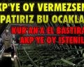 CHP'den tüyler ürperten Ermenek raporu