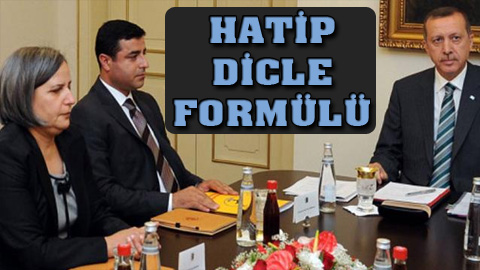 AKP'nin HDP'yi dizayn planı