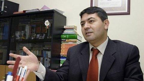 'Alevilik AKP'nin can simidi değil'
