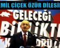 Kılıçdaroğlu: Gel belgeleri göstereyim!