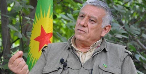 """""""PKK'nin etki alanı genişledi"""""""