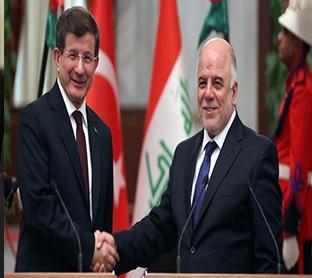 Davutoğlu: Irak'ı özlemişiz