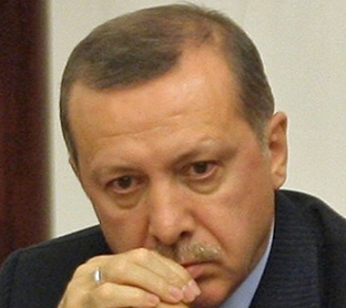 'Dışlanmış Erdoğan ülkeyi tecride sürüklüyor'