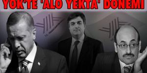 Erdoğan YÖK Başkanı'nı seçti. Bakın Kim Çıktı Atamadan!