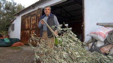 Yırca'nın 'en mağduru' Mustafa Sezer