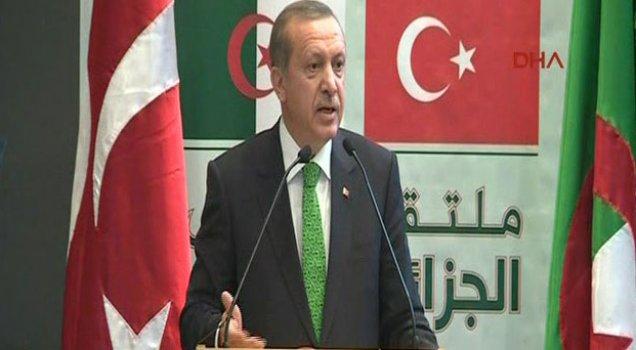 'O saldırı Türkiye'ye yapılmış bir saldırıdır'
