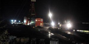Bartın'da göçük, Zonguldak'ta vagon çarpması: 3 madenci öldü