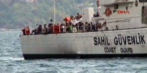 Tekne faciasında ölenlerin çoğu çocuk!