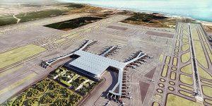 3. Havalimanının yeri mi değişiyor?