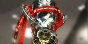 Türkiye Kupası Gruplarında Sarıyer'in rakipleri belli oldu.