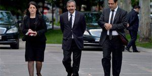 HDP İmralı Heyeti Sürecin Akıbetini Açıkladı.