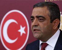 CHP adına Dersim katliamı için özür diledi