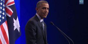 Obama Yalanladı, Net Konuştu!
