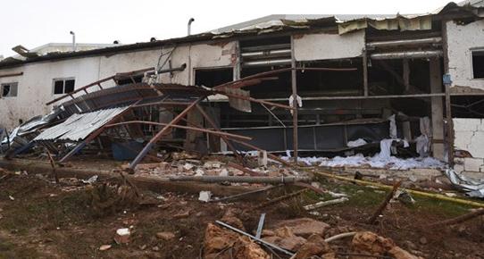 Antalya'da patlama: 2 ölü 13 yaralı
