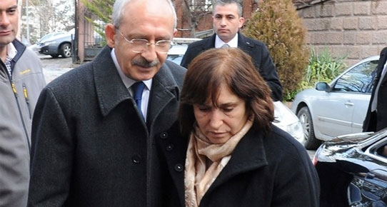 Kılıçdaroğlu ailesinin acı günü!