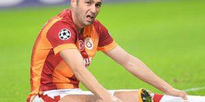 Galatasaray nerden nereye?