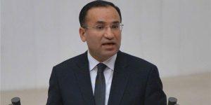 Bakan Bozdağ Aksaray'a 'kaçak' mı dedi?