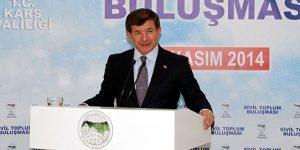 Başbakan Kars'ta Konuştu.