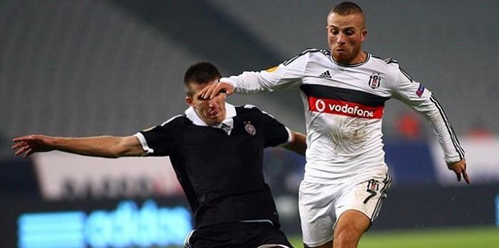 Beşiktaş yıldız oyuncusunu satıyor mu?
