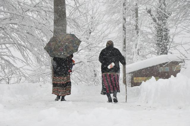 '30 yıl sürecek kara kış kapıda'
