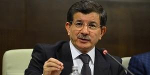 Davutoğlu: MİT'in önemli işleri var, CHP'yle uğraşacak vakti yok