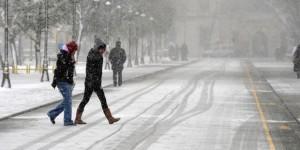 İstanbul'a Kış Ne zaman Gelecek?