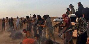 Suriye'de, beş ayda 1500 infaz.