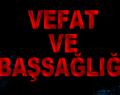 Sarıyer Sivaslılar Derneği Başkanının Acı Günü!