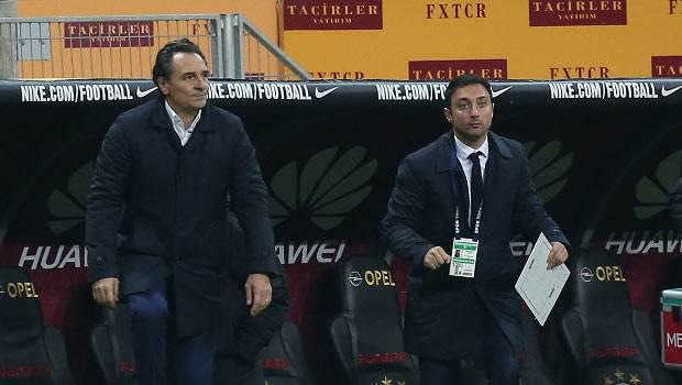 Prandelli'nin istifası ile ilgili açıklama.