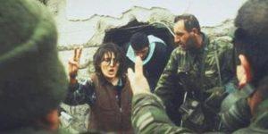 """Tarihe düşmüş kara leke 19 Aralık -1- """"hayata dönüş"""""""