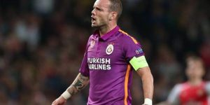 Sneijder'e 20 milyon euro peşin!