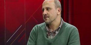 Ahmet Şık: AKP hırsız, cemaat çetedir