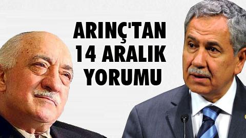 Gülen'in ismi gözaltı listesinde mi?