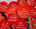 Bugün 1 Aralık Dünya AIDS Günü