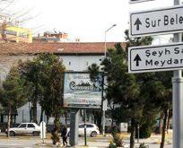 Diyarbakır'a 'Şeyh Sait Meydanı'