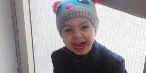 8 aylıkken rahim kanseri oldu