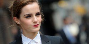 Emma Watson Uçan Süpürge Festivaline Geliyor