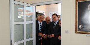 Sarıyer Muharip Gaziler Derneği Açıldı.