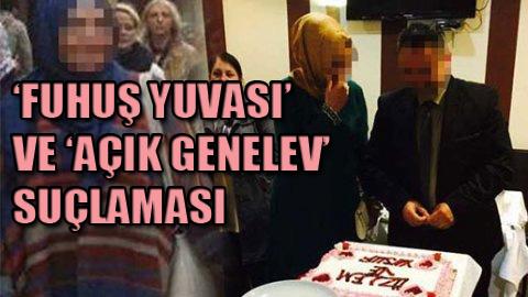 AKP'de muta nikahı istifası!