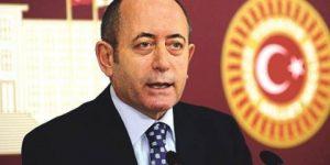 CHP'den Başbakana 'Tarih Cahili'