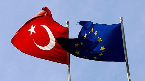 AB'den Türkiye'ye uyarı!