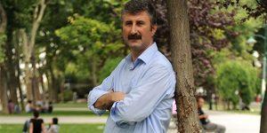 ÖDP başkanı Alper Taş konuştu.
