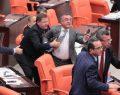 Meclis'te Alevi tartışması…