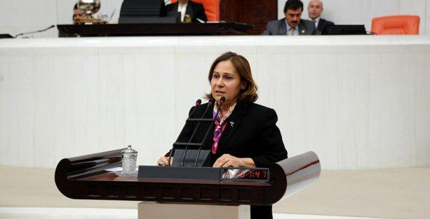 """CHP'li vekil, """"Kürt Halkından Özür Dilerim"""""""