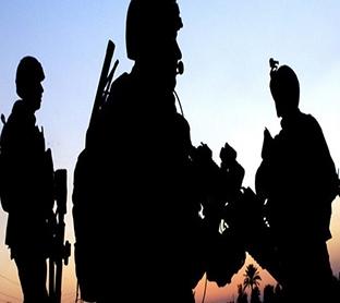 Cinnet sonucu 3 asker hayatını kaybetti
